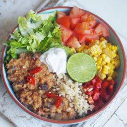 mexi bowl